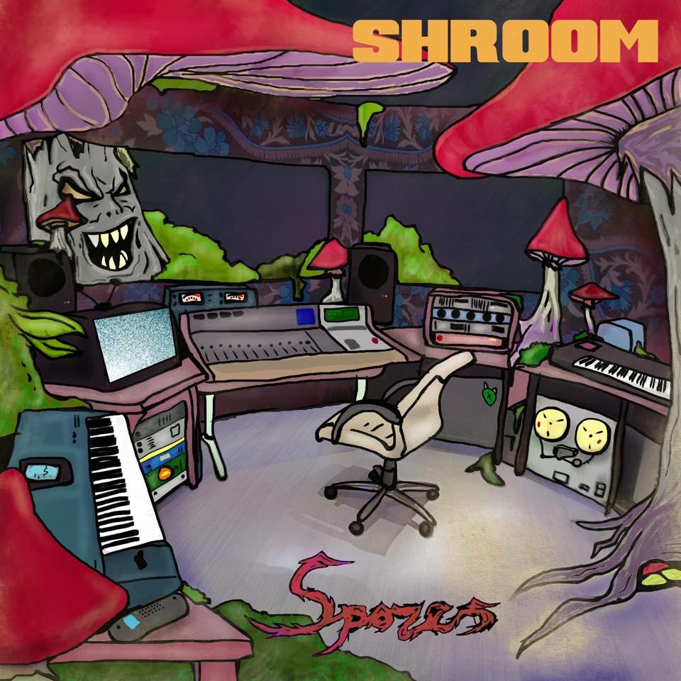 shroom 1