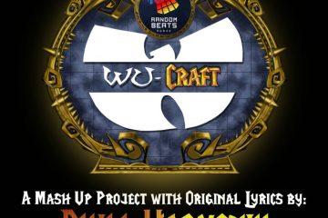 Phill-Harmonix-WuCraft-Album