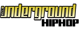 The Underground Hip Hop logo