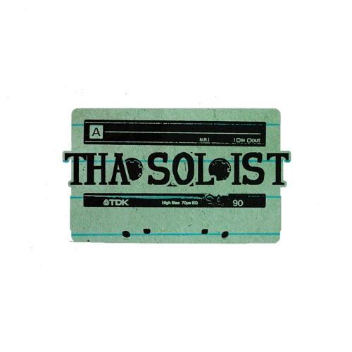 Tha Soloist - Everybody Wants 2 Shine
