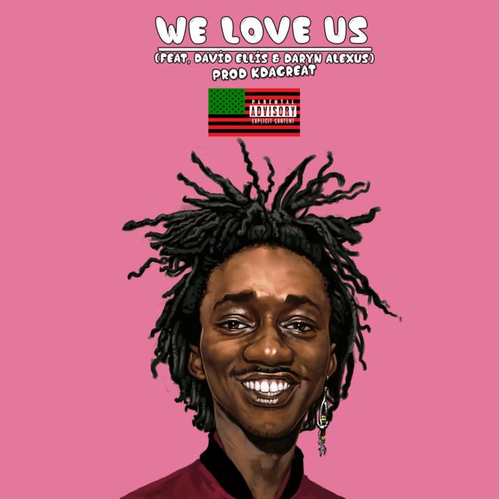 We Love Us