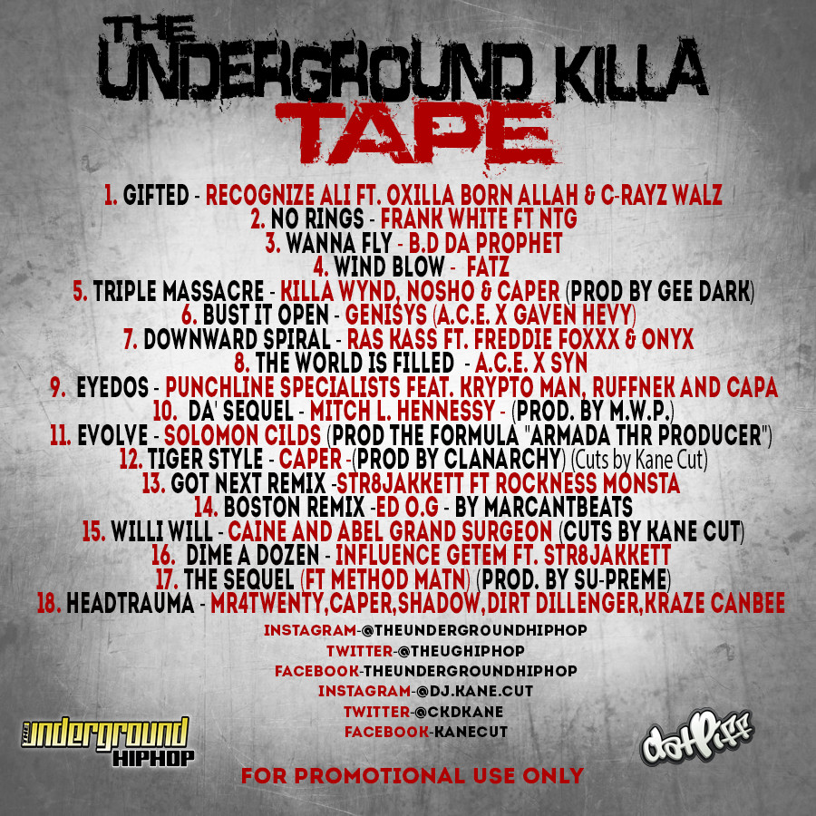 the-underground-killa-tape-vol-1-dj-kane-cut-theundergroundhiphop-com-back-cover