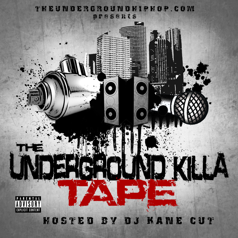 The Underground Killa Tape V1