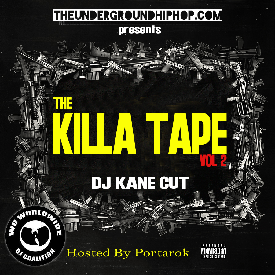 The Killa Tape Vol 2