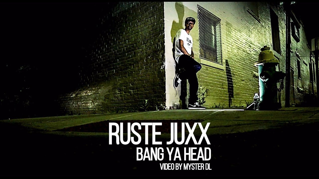 Ruste Juxx