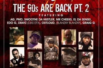 Mixtapes Archives - The Underground Hip Hop